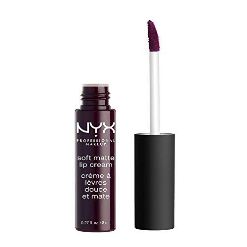 NYX Soft Matte Lip Cream - Transylrania - SMLC 21 Matte Deep