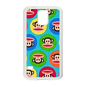 Malcolm PaulFrank Case Cover For samsung galaxy S5 Case