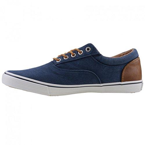 Sneaker Blu Da Donna Mustang Blu, Misura Della Scarpa: 39 Euro