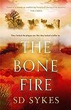 The Bone Fire: Oswald de Lacy Book 4