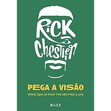 Pega a visão (Portuguese Edition)