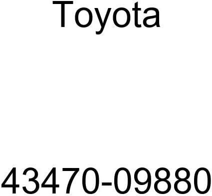 Genuine Toyota Parts Outboard Shaft Assy 43470-09880