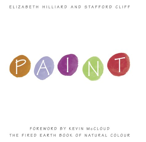 Paint : The 'Fired Earth' Book of Natural Colour PDF