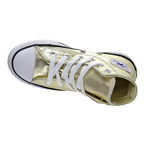mode mixte Baskets Core Or adulte Ctas Converse Hi XqHZInw