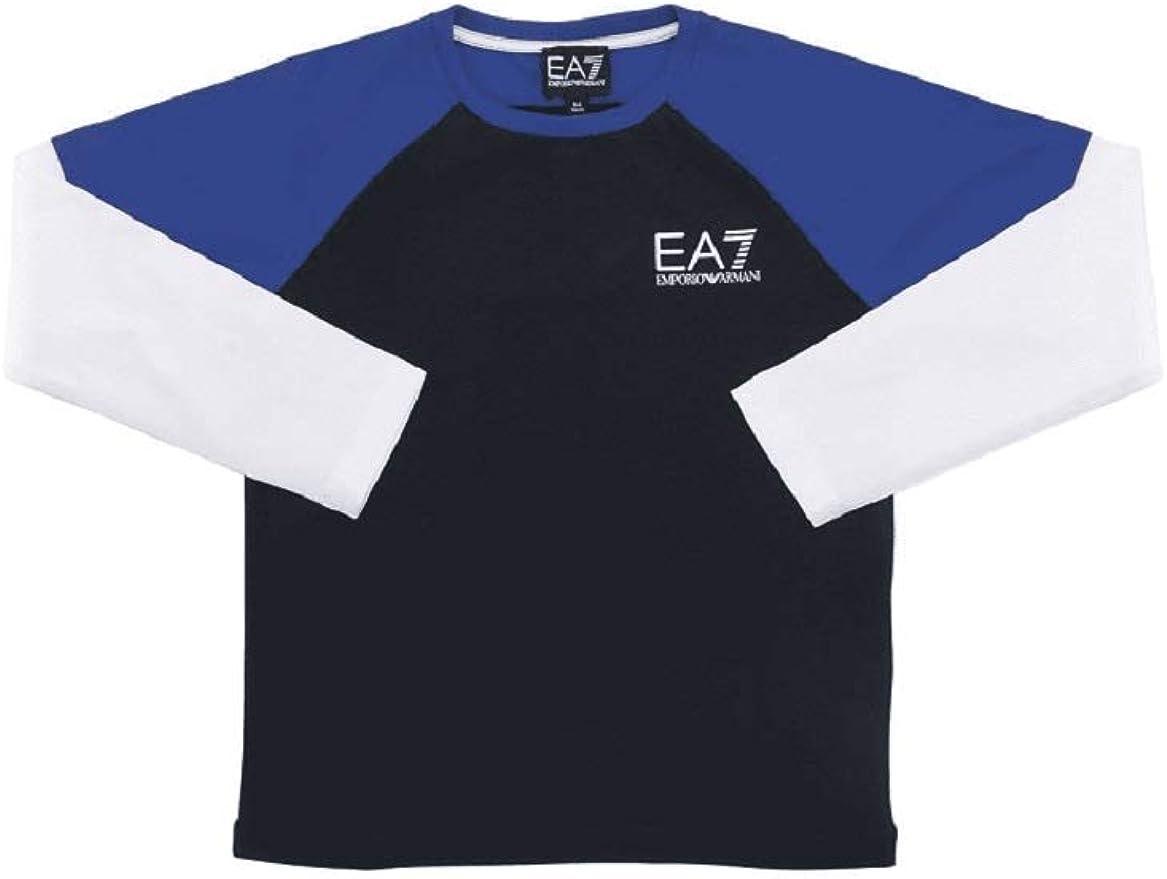 Emporio Armani - Camiseta para niño Art 6GBT57 BJ02Z 1578 ...