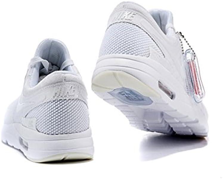 super popular a3a91 55757 Air Max Zero 0 QS Be True AM Day White New Mens Size 12.5  789695-101