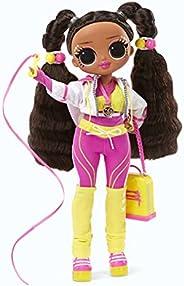 LOL Surprise OMG Sports Doll -Gymnastics