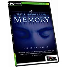 Test & Improve Your Memory Use It or Lose It