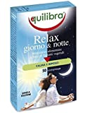 Equilibra - Relax Giorno & Notte, 50 Compresse