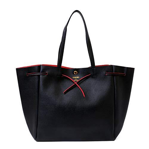 samantha thavasa (사만사 타바사) 카라즈 바이 제니퍼 스카이 정품 토트 백 리베르 17SS 쇼핑 가방 포함