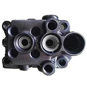 Taz Yl Sy Ql on Yanmar Pump Diesel Problems