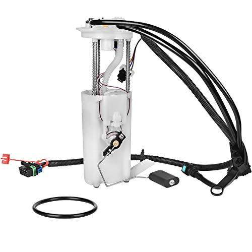 fuel pump for 1999 grand am - 3