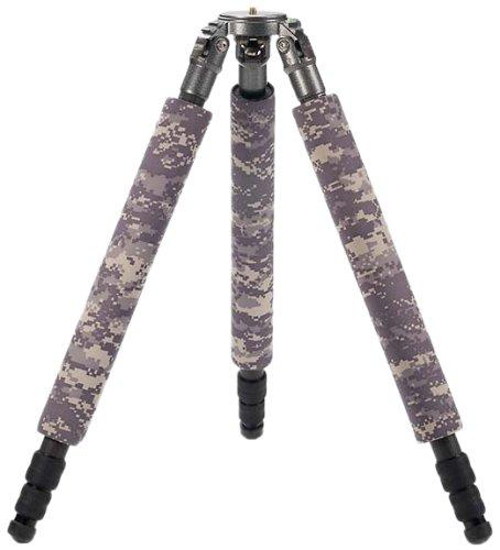 LensCoat LCG5530SDC LegCoat Gitzo GT5530S/GT5560sgt Tripod Leg Covers (Digital Camo)