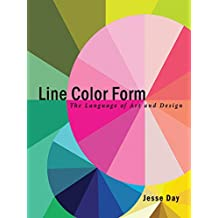 Line Color Form: The Language of Art and Design