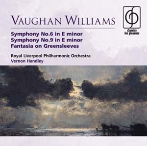 Vaughan Williams - Symphonies - Page 4 41597SF0HTL