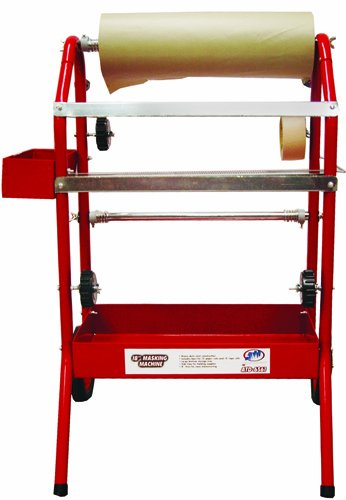 ATD Tools 6561 18″ Masking Machine