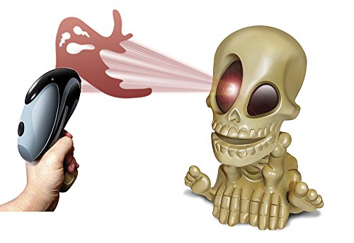 johnny the skull electronic game - 2