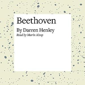 Beethoven Audiobook