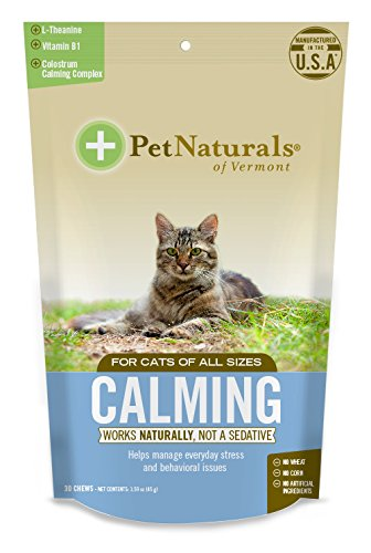 Calming Behavioral Support Supplement Sized product image