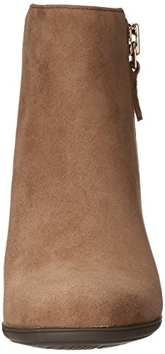 Trixie Marron Rockport Femme Motion Chelsea Total Tan Bootie Boots q77E0fx