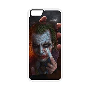 """QSWHXN Joker Phone Case For iPhone 6 (4.7"""") [Pattern-1]"""