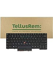 vervangend US Internationaal toetsenbord met achtergrondverlichting voor Lenovo Thinkpad T470 T480