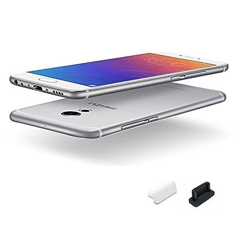 Amazon.com: 10pcs Silicona USB Tipo C Cargador Puerto Polvo ...