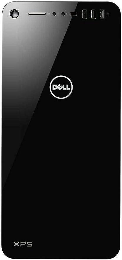 Latest_Dell XPS Desktop, 9th Gen Intel Core i7-9700 Processor, 16GB DDR4 RAM, 256GB SSD+ 2TB HDD, NVIDIA_GeForce RTX 2060, HDMI,Wireless+Bluetooth, Keyboard and Mouse, Window 10 Pro | Amazon