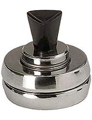 Presto Canner Pressure Regulator, Pack of 1, Silver