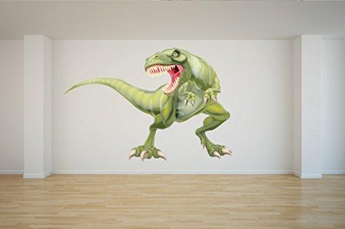 dinosaur Vinyl Decal Wall, Car, Laptop - 72 inch