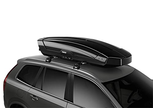 Thule Motion XT Rooftop