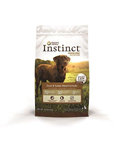 Natural Instinct Dog Food Amazon