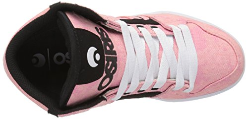 Scarpe Da Skate Donna Clone Osiris Rosa / Fatigue