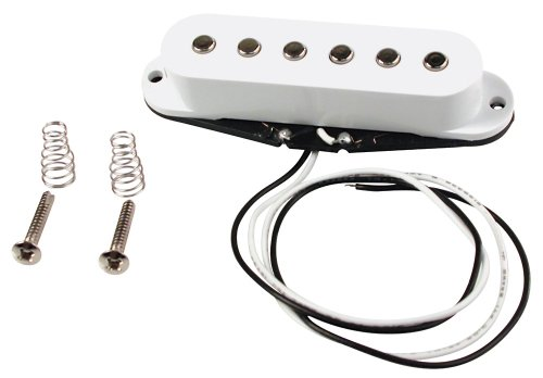 - Golden Gate DS-11 High Output Single Coil Pickup