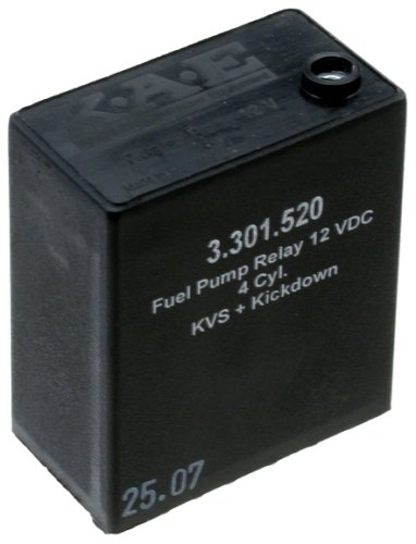 (Kaehler Fuel Pump Relay)