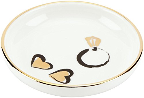 Kate Spade New York Daisy Place Ring Dish