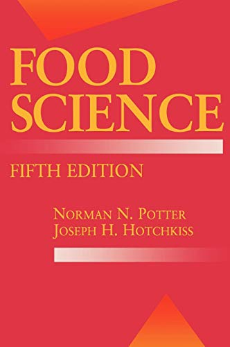 Food Science: Fifth Edition (Food Science Text Series)