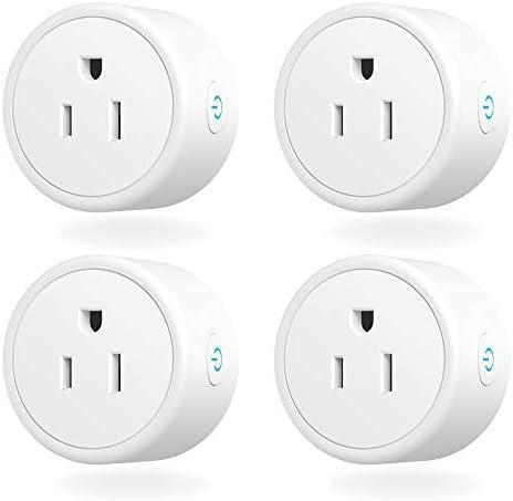 Smart Plug Aoycocr Control Function product image