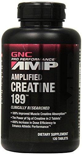 GNC Pro Performance AMP Amplif...