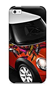 First-class Case Cover For Iphone 5c Dual Protection Cover Vehicles Car