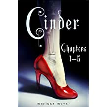 Cinder: Chapters 1-5 (The Lunar Chronicles)