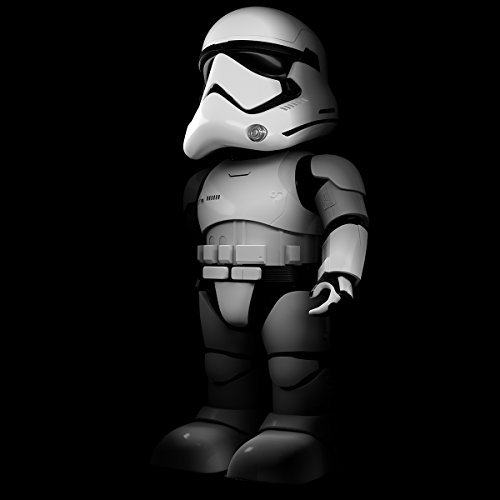 Star Wars First Order Stormtrooper Robot With Companion App