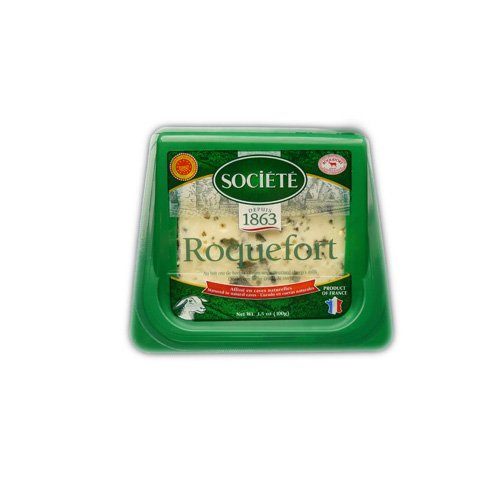 Societe Bee Roquefort, 3.5 oz