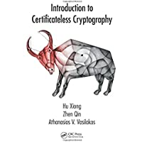 Introduction to Certificateless Cryptography