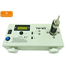 HP-20 Digital Torque Meter Screw driver Wrench measure Tester With Calibration certificate