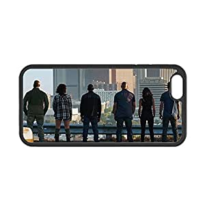 With Fast Furious 7 For Iphone 6 Plus 5.5 Apple Smart Design Back Phone Case For Girls Choose Design 15