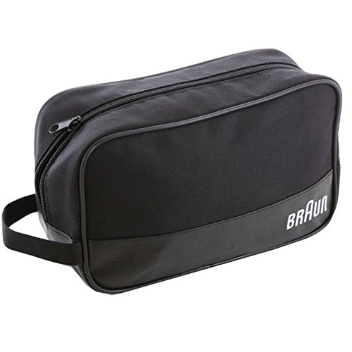 Image Unavailable. Image not available for. Color  Braun Men s Travel  Grooming Bag 3ed062cb5b6c3