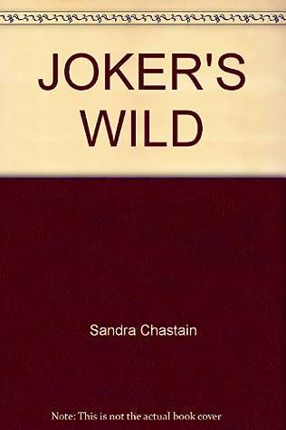 book cover of Joker\'s Wild
