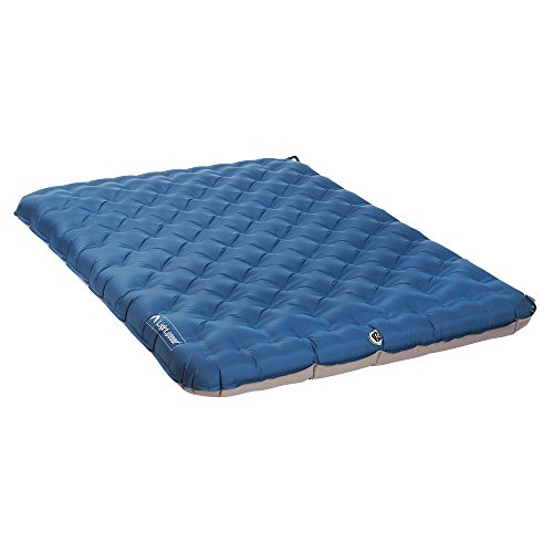 Lightspeed Outdoors Deluxe 2 Person PVC-Free Air Bed