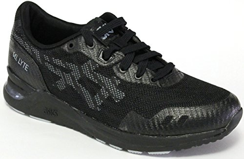 Asics Men's Trainers 9096 - Black/Midgrey outlet 2014 unisex cheap sale Inexpensive discount fast delivery clearance wiki prZtze